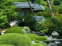 Zen - Japanese - Garden