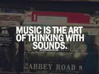 Music Move Me