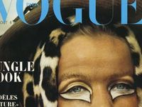 Fashion and beauty at vogue magazine!! Anytime anywhere!