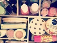 Hair and beauty related stuff