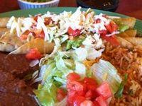 Mexican food Texas way