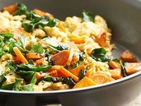 Cooking recipes, Kitchens and Savory snacks
