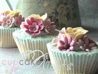 Divi Cupcakes