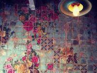 Textures Tiles & Timber