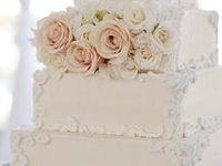 Wedding Cakes Trends & Inspiration
