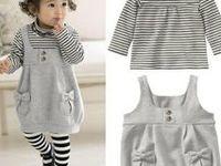 Šití pro děti - oblečení