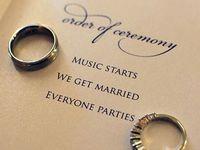Wedding planning / Ideas for a Vegas wedding
