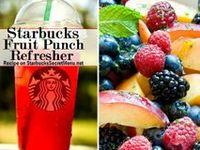 Customize your Starbucks latte, refresher, macchiato and more with these brilliant Starbucks Secret Menu recipes!