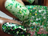 My Polish Swatches, Reviews and Nail Art  http://www.nailsbeautiqued.com