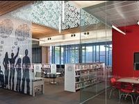 131 Best Library Design images | School library design, Children's library, Libraries