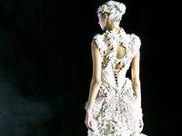 Z Designer: Sarah Burton for Alexander McQueen