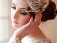 WEDDING - ART DECO / JAZZ AGE