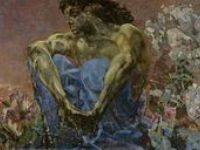 Russian paintings, art