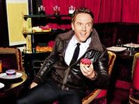 Damian Lewis on Pinterest | Band Of Brothers, Claire Danes ...
