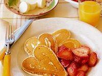 Breakfast & Light Meal idea