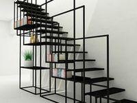 Escaleras / diseño de escaleras