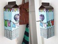 Craft Art /Bird Feeders