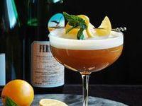 Bebidas - cócteles - refrescos on Pinterest | Cocktails, Champagne ...