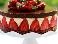 slodkiefantazje.pl / Culinary blog SlodkieFantazje.pl  - cake, desserts and other sweets.
