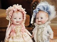 Beautiful antique dolls-Late 1800's to 1920's-I have separate boards for Bru, China Head, French Fashion, Heubach, Jumeau, K*R, Kestner, Marseille, Halbig ,SFBJ, Steiner & Thuillier.