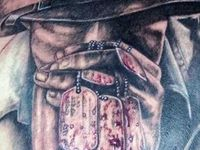 Tattoos I'd like to get and that just look cool