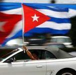 Being Cuban / Cuba