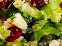 *Salad & Dressing Recipes*
