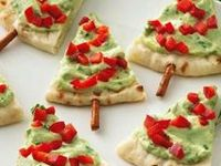 Christmas: Recipes - Appetizers