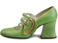 Vintage Shoes - 1960's