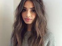 hair.  Board