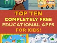 Apps and Webs for kids