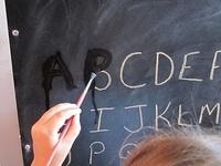 Handwriting ideas/activities