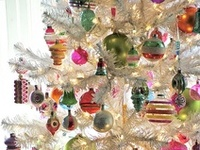 Christmas trees galore! Tips and ideas for decorating the centerpiece of the Holiday season.