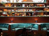 Retail Design On Pinterest Ace Hotel Restaurant And Pratt Institute