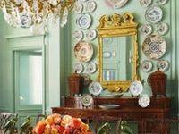 Beautiful Interiors - Dining Rooms