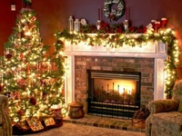 Christmas: decorations, projects, crafts, recipes, games, inspiration, etc.