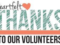 PTA Volunteer Thank You Gifts