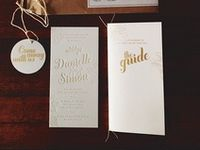 invitations, stationery & paper
