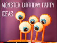 P@яTy: Lil Monster's