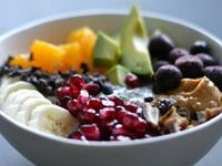 A collection of recipes using #chia seeds. Try using Wild Chia from #HolyCrapCereal