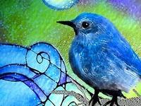 Animal & Bird Art