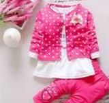 Baby Girl Clothes / Baby girl clothes. Shirts, pants, dresses, and full sets/outfits.