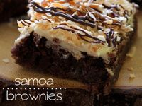 Desserts, Snacks & Sweet Treats