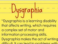 95 Best Images About Ot Dysgraphia Fine Motor On