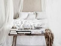 Everyone deserves a beautiful place to start and end each day... this board is a collection of some amazing #bedrooms I have found online and on Pinterest.