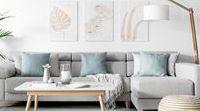 ZAXE INSPIRATION┃Salon / Des idées pour votre salon adoré!