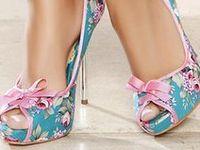Style: Heels & Wedges