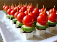 Appetizer & Snack Recipes to Try
