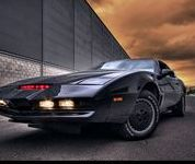 KNIGHT RIDER / Knight Rider 80's tv show...the cars,actors,and guest stars