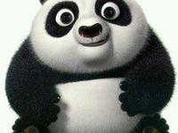 PANDAS!;)